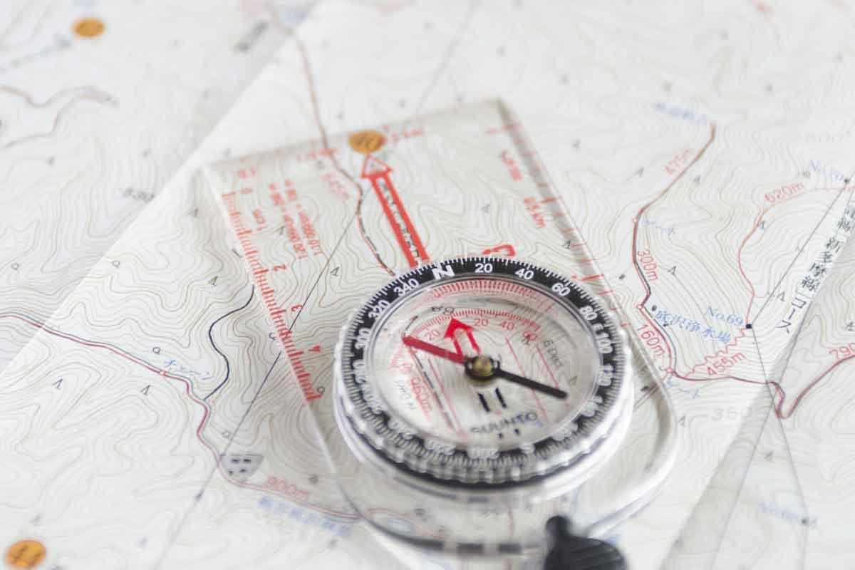 国土地理院の地図